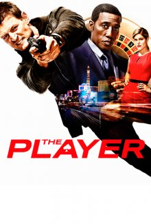 The Player, Cover, HD, Serien Stream, ganze Folge
