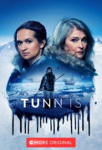 Poster, Thin Ice - Dünnes Eis Serien Cover