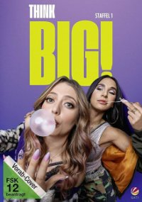 Poster, Think Big! Serien Cover