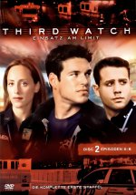 Cover Third Watch – Einsatz am Limit, Poster Third Watch – Einsatz am Limit