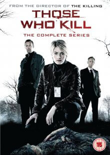 Those Who Kill, Cover, HD, Serien Stream, ganze Folge