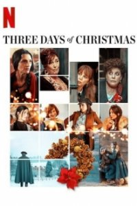 Poster, Three Days of Christmas Serien Cover