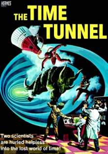 Time Tunnel, Cover, HD, Stream, alle Folgen