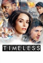 Cover Timeless, Poster, Stream