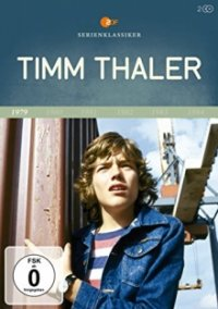 Poster, Timm Thaler Serien Cover