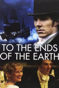 To the Ends of the Earth Cover, Online, Poster
