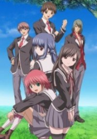 Poster, Tokimeki Memorial ~Only Love~ Serien Cover
