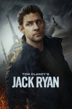 Cover Tom Clancy's Jack Ryan, Poster Tom Clancy's Jack Ryan