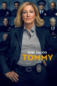 Cover Tommy, TV-Serie, Poster