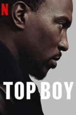 Cover Top Boy, Poster Top Boy