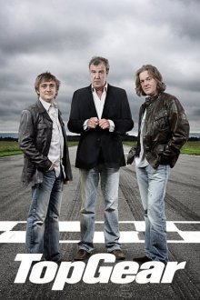 Top Gear, Cover, HD, Serien Stream, ganze Folge