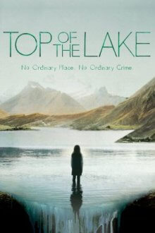 Cover Top of the Lake, TV-Serie, Poster