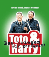 Cover Toto & Harry, TV-Serie, Poster