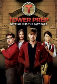 Poster, Tower Prep Serien Cover