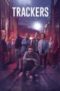 Cover Trackers, TV-Serie, Poster
