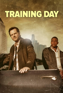 Training Day, Cover, HD, Serien Stream, ganze Folge