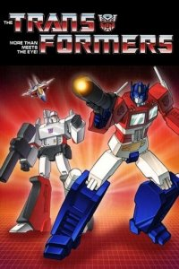 Transformers Cover, Poster, Transformers DVD
