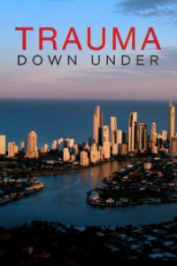 Poster, Trauma Down Under Serien Cover