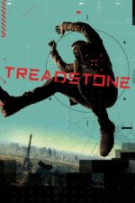 Cover Treadstone, Poster Treadstone