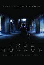 Cover True Horror (2018), Poster True Horror (2018)