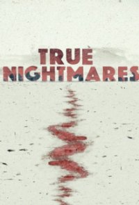 Poster, True Nightmares Serien Cover