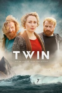 Poster, TWIN Serien Cover