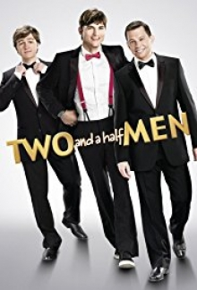 Two and a Half Men, Cover, HD, Stream, alle Folgen