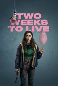 Poster, Two Weeks To Live Serien Cover