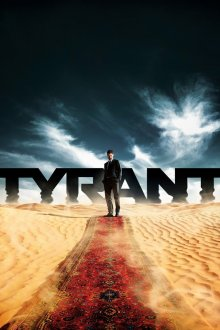Cover Tyrant, Poster Tyrant