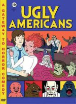 Cover Ugly Americans, Poster Ugly Americans