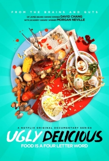 Cover von Ugly Delicious (Serie)