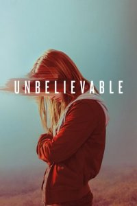 Cover Unbelievable, TV-Serie, Poster
