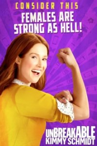 Cover Unbreakable Kimmy Schmidt, Unbreakable Kimmy Schmidt
