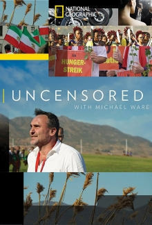 Uncensored, Cover, HD, Stream, alle Folgen