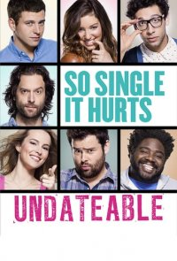 Poster, Undateable (2014) Serien Cover
