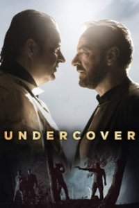 Poster, Undercover (2019) Serien Cover