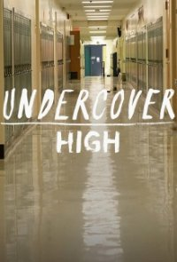 Cover der TV-Serie Undercover High