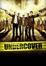 Cover Undercover, Poster Undercover