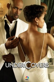 Cover Undercovers, TV-Serie, Poster