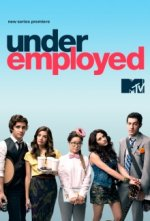 Cover Underemployed, Poster Underemployed