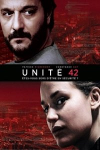 Poster, Unit 42 Serien Cover