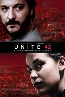 Unit 42, Cover, HD, Stream, alle Folgen