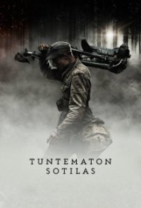 Poster, Unknown Soldier Serien Cover