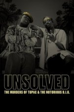 Cover Unsolved, Poster Unsolved