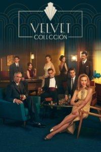 Poster, Velvet Collection Serien Cover