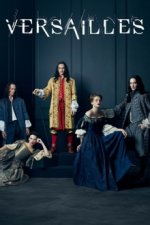 Cover Versailles, Poster Versailles