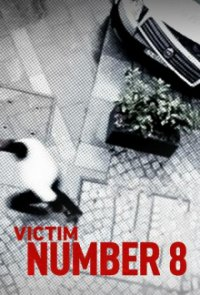 Poster, Victim Number 8 Serien Cover