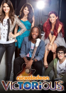 Victorious, Cover, HD, Stream, alle Folgen