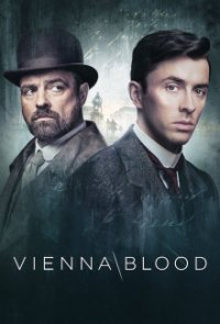 Poster, Vienna Blood Serien Cover