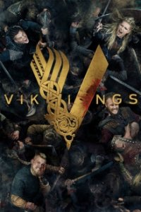 Vikings Cover, Poster, Vikings DVD